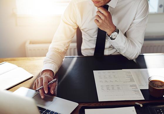 الحساب الجاري للشركات