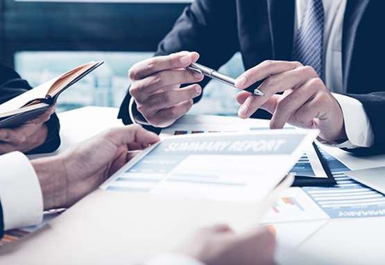 الحساب الإستثماري على أساس الوكالة بالاستثمار