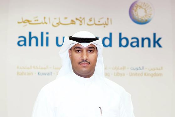البنك الأهلي المتحد :  تعيين عبدالله اللنقاوي في منصب مدير عام الخزينة للبنك