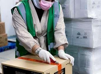Ahli United Bank Sponsors Refood's Program for Food Preservation