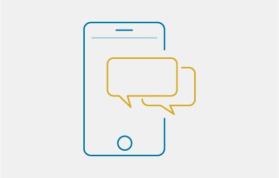 خدمة الرسائل النصية القصيرة