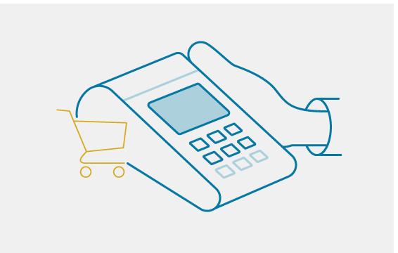 خدمة أجهزة نقاط البيع