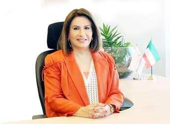 البنك الأهلي المتحد يحقق 11.1 مليون دينار كويتي أرباحاً صافية عن الربع الأول من العام 2021