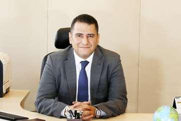 البنك الأهلي المتحد يعلن عن تعيين هشام زغلول في منصب نائب أول الرئيس التنفيذي- مجموعة الأعمال المصرفية